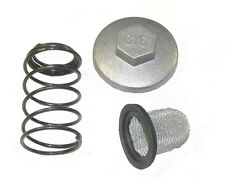 Chinese Scooter Parts Oil Drain Plug Kit Jonway Znen BMS Tank 50cc /150cc GY6