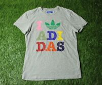 Details about RARE! Vintage! Adidas Adicolor I 1 UK7.5 Made in Taiwan 80s Sneakers
