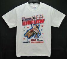 Vintage 1998 Harley-Davidson Racing Size Small T Shirt Rare Racing Shirt