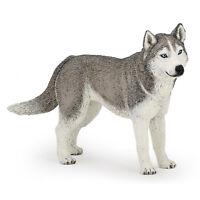 *NEW* PAPO 54035 Siberian Husky Dog