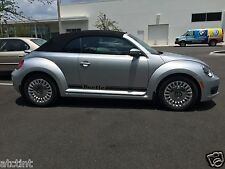 VW Beetle SIDE Graphic Decals  FIts All YEARS & MODELS