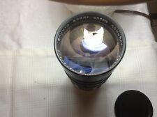 Sankyo Kohki Japan Komura 200mm F3.5 Camera LENS