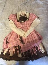 Chess Chocolate OP From Angelic Pretty (Looking To Trade For JSK Or sell)