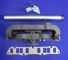 Fits Sa 200 F162 F163 Intake Amp Exhaust Manifold Kit Withgasket Tube Amp Weather Cap