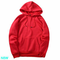 Tops Coat Sports Sweatshirt Hoodie Hooded Long Sleeve Workout Mens Casual