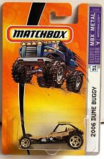 Matchbox 2006 Dune Buggy #51