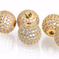 1-12 bme0539 Stamped Diamond Pattern 2 Bronze Tube Beads Curved Bracelet Bead