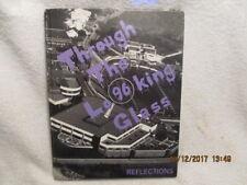 1996 Yearbook Reitz High School Evansville IN Great Photos & Many Signatures