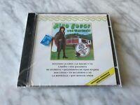 Rigo Tovar Con Mariachi CD SEALED! ORIGINAL 2001 Fonovisa Hecho En Mexico NEW!