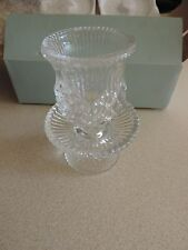"""Partylite """"Williamsburg"""" Pair of Votive Candle Holders P7654"""