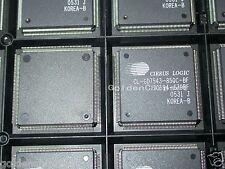 1 x New Cirrus Logic CL-GD7543-85QC-BF CL GD7543 85QC BF Video Media IC Chip