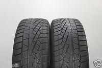 2x Pirelli Winter 210 Sottozero 215/65 R16 98H M+S, 7mm, nr 4537