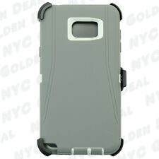 For Samsung Galaxy Note 5 w/ Screen Protector (Belt Clip Fits Otterbox Defender)