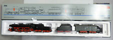 Märklin 26830 DB br 52 con dampfschneeschleuder, +2 seuthedampf, digital, nuevo + embalaje original
