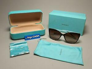 Tiffany & Co TF 4089-B Women's Sunglasses
