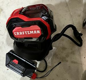 """Craftsman V60 60V 21"""" Cordless Elective Motor, Controls, and Switch - PARTS ONLY"""