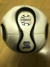 2006 FIFA World Cup - Adidas - Ball +TEAMGEIST Official Match Ball USED