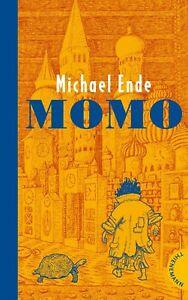 Michael Ende Momo. Schulausgabe
