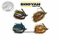 Booyah Jig Baby Boo Finesse Weedless 5/16oz - Pick