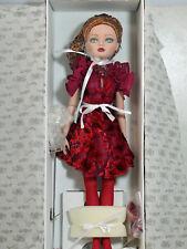 Tonner, L.E. Ellowyne Wilde Desolate Dreams Fashion Doll 011_135  MIB