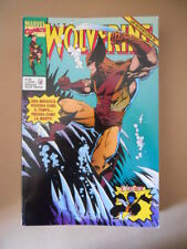 WOLVERINE n°39 1993  Play Press Marvel Italia  [G816]