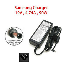 AC Adaptor Replacement For Samsung AD-9019S SADP-90FH B R510 R610 UK 4.74A