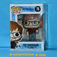 Rocks 29529 Ed Sheeran Pop Vinyl Figure. Is