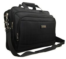 High Quality Laptop Work Business School Executive Briefcase College Holdall Bag