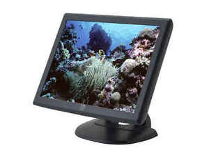 """Elo Touch Screen 15"""" Monitor"""