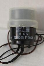 XL635 tubo de la válvula de vehículo ecológico mejorado nos resplandor Monitor