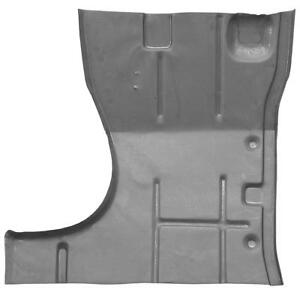 Cab Floor Front Section 71-01 Dodge Van-LEFT