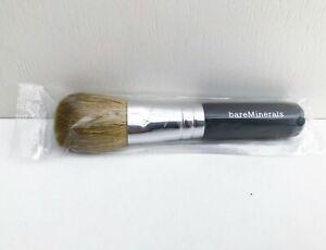 bare Minerals mini Full Flawless Face Brush, Brand New Sealed!