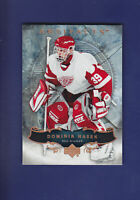 Dominik Hasek 2006-07 Upper Deck Artifacts Hockey #66
