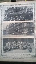 1909 24 Hannover Pfingstfahrt England