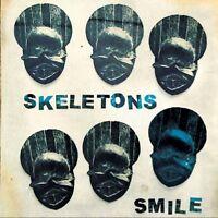 Skeletons, The Skeletons - Smile [New CD]