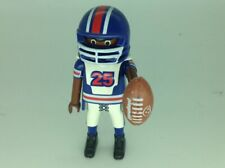 Playmobil S8 football americain