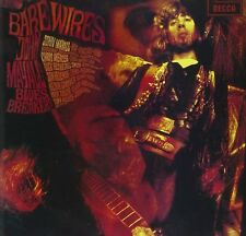 John Mayall's Bluesbreakers Bare Wires CD+Bonus Tracks NEW SEALED Mayall Blues