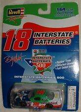 NASCAR Racing Texas Motor Speedway Inaugural 500 Race Bobby Labonte 1:64 Car