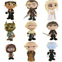 GAME OF THRONES Mystery Mini Series 3 Set of 9 Figures  - Funko NEW