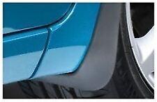 Genuine Hyundai I30 5 Door 2012 Onwards Rear Mud Flap Set A6460ADU20