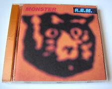 R.E.M ........  MONSTER ...........  CD