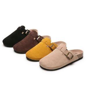2020 Popular Clog Sandals Leisure Boston Unisex Regular Wide All Sizes Shoes