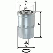 Fuel Filter-Bosch 1 457 434 459