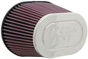 K&N Filters RF-1001 Universal Clamp On Air Filter Fits 3000GT Eclipse Stealth