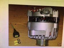 Ford Mustang 6G Alternator 130 Amp 1988 1989 90 91 1992 1993 2.3L 5.0L Generator