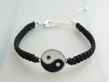 Silver Plated Friendship Costume Bracelets without Stone