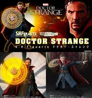 NEW Premium Bandai S.H.Figuarts Doctor Strange Action Figure 150mm from Japan