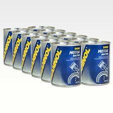 4,2 Liter (12x350 ml) MANNOL Motor Doctor Antiverschleiß-Motoröl-Additiv