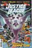 JUSTICE LEAGUE #36 DC COMICS 2019 Snyder COVER A 1ST PRINT