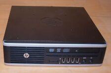 HP Elite 8300 USDT PC Computer Intel Core i7-3770s 3.1GHz 4GB NO HD NO AC NO OS